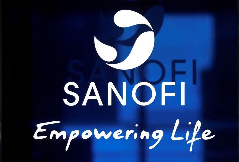 Sanofi во 2 кв увеличила продажи, повысила годовой прогноз прибыли