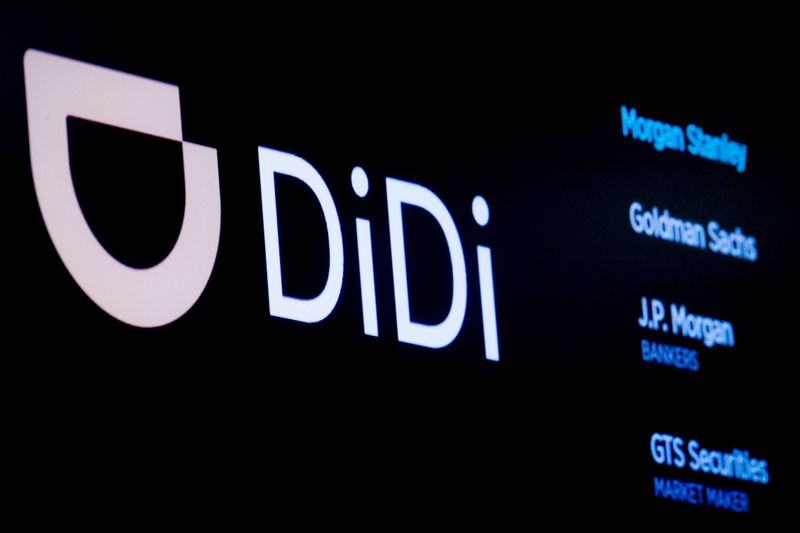 Didi Global denies media report it plans to go private By Reuters