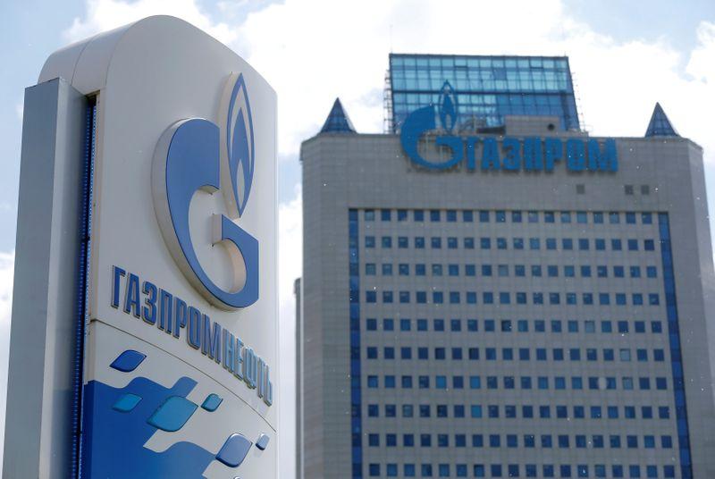 Роснефть и Газпромнефть запустили на Гыдане систему мониторинга хранилища газа на энергии солнца