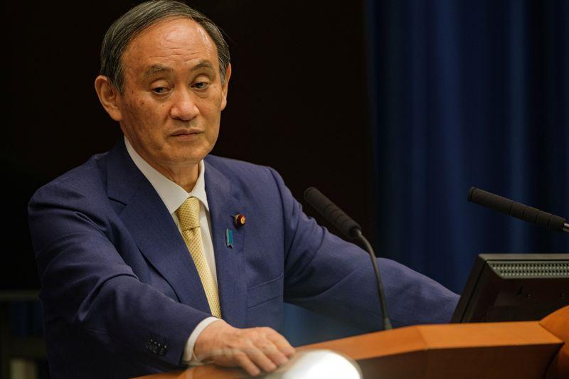 首都圏3県などの宣言を明日決定、感染者急増に強い危機感=菅首相