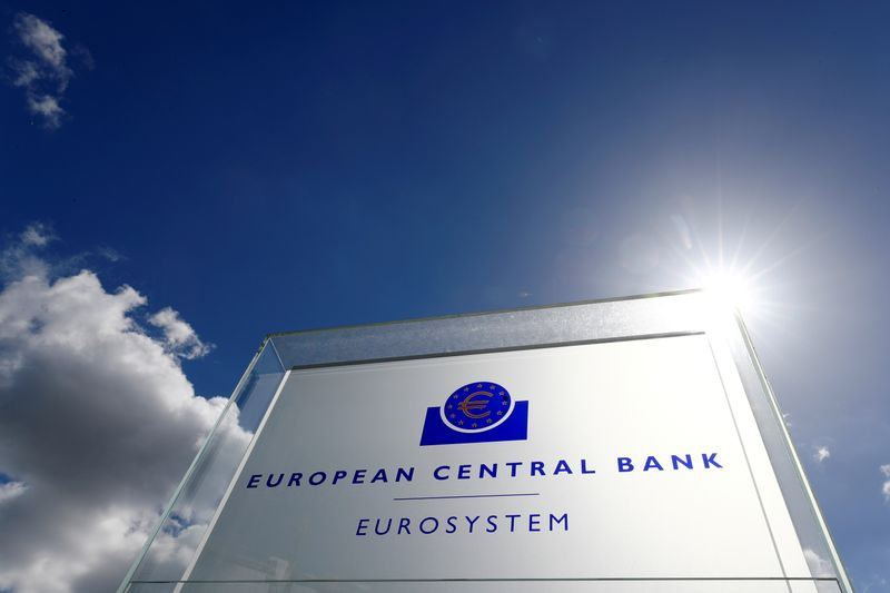 ECB strategy may mean temporary inflation overshoots: accounts