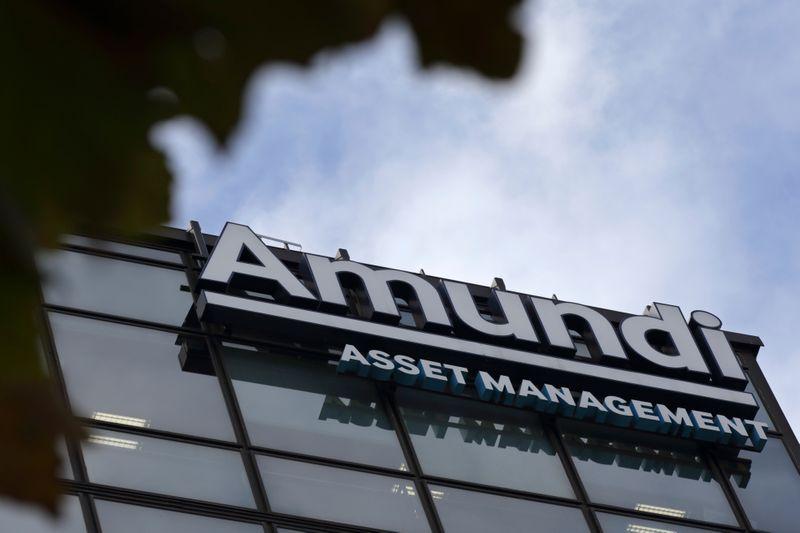 Amundi fait état d'une collecte nette de 7,2 milliards d'euros au T2
