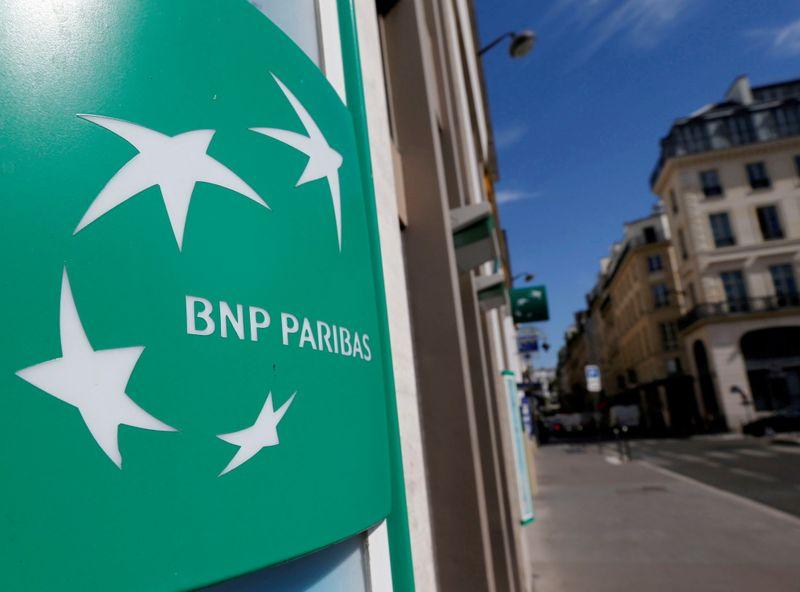 BNP affiche des résultats en hausse, l'Etat a amorti le choc pandémique