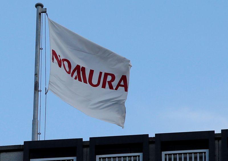 Japan's Nomura first-quarter net profit dives 66% on slowdown in trading, Archegos loss