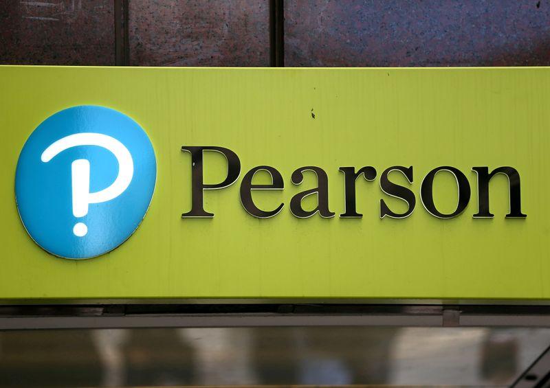 'Big ambition': Pearson pins its future on new U.S. app