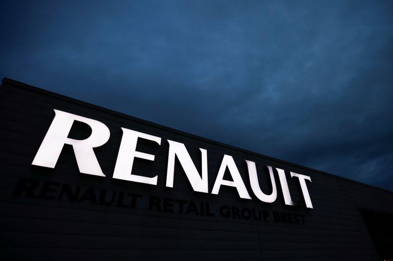 Renault ждет прибыли в этом году, вопреки дефициту чипов