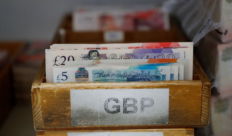 Pound heads for best week in 2021 as COVID concerns ease