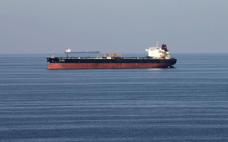 Israel culpa a Irán del ataque a un petrolero frente a costas de Omán que dejó dos muertos