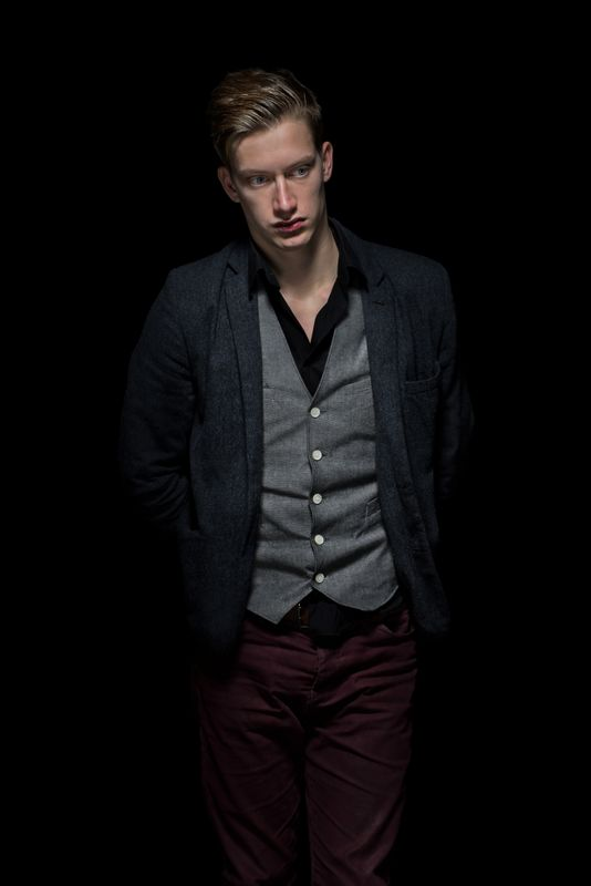 A minute with: Stand-up Daniel Sloss on pandemic stage fright