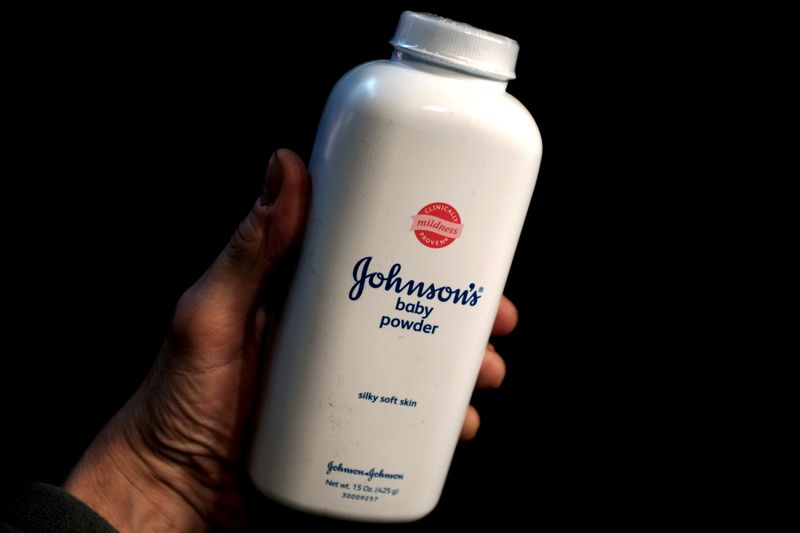 Johnson & Johnson not liable for Illinois woman's death in talc case