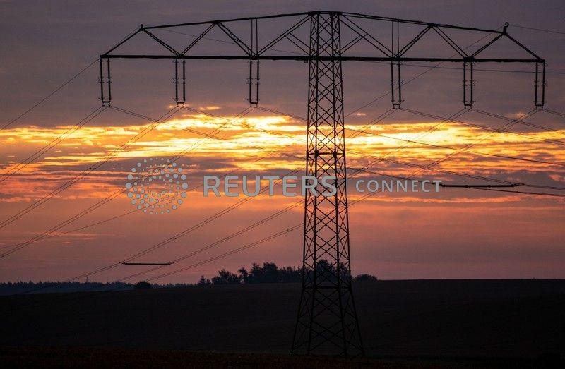 ONS vê alta de 4,6% na carga de energia do Brasil em agosto