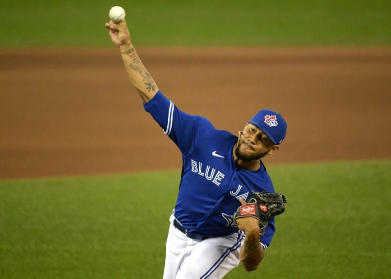 再送-五輪=野球の米国代表投手、午前2時の電話でトレード知る