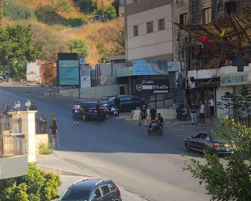 مصادر أمنية: مقتل 3 في كمين استهدف معزين شيعة في بلدة جنوبي بيروت