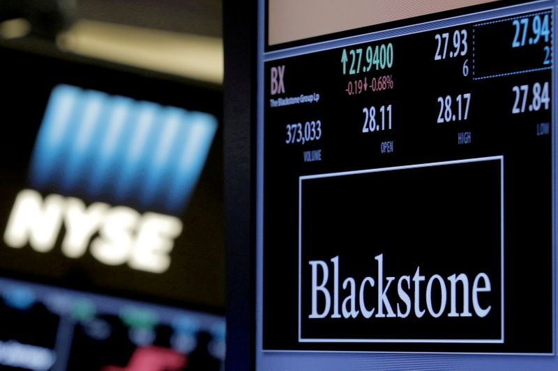 Blackstone and Hudson Pacific plan $1 billion film studios in UK