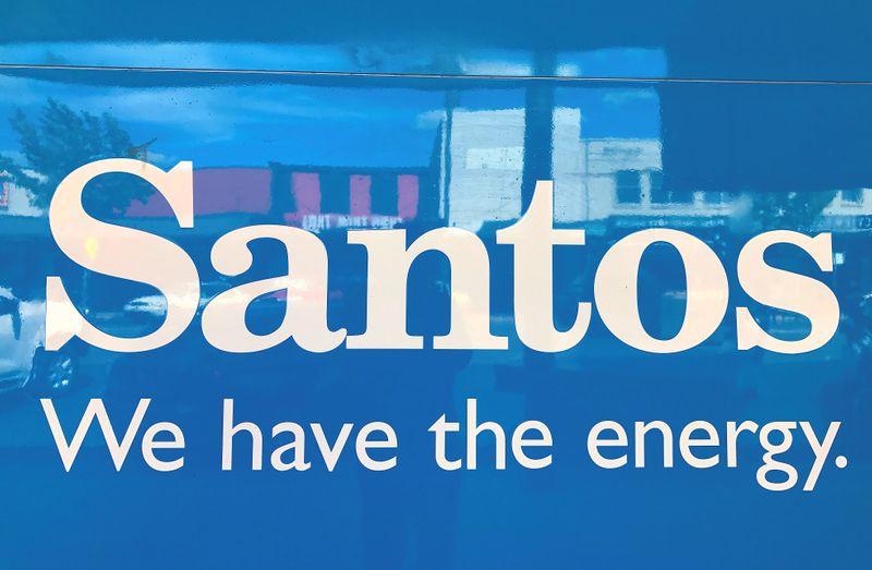 豪オイル・サーチ、サントスによる買収案を支持 62億ドル