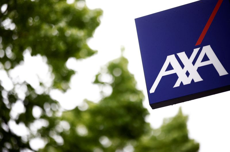 France's Axa rebounds from pandemic as XL unit swings to profit