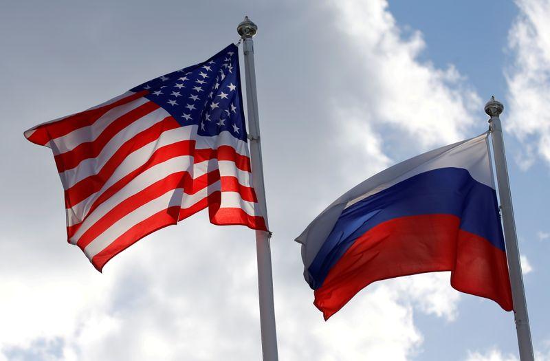 Les USA demandent le départ de 24 diplomates russes, selon Moscou