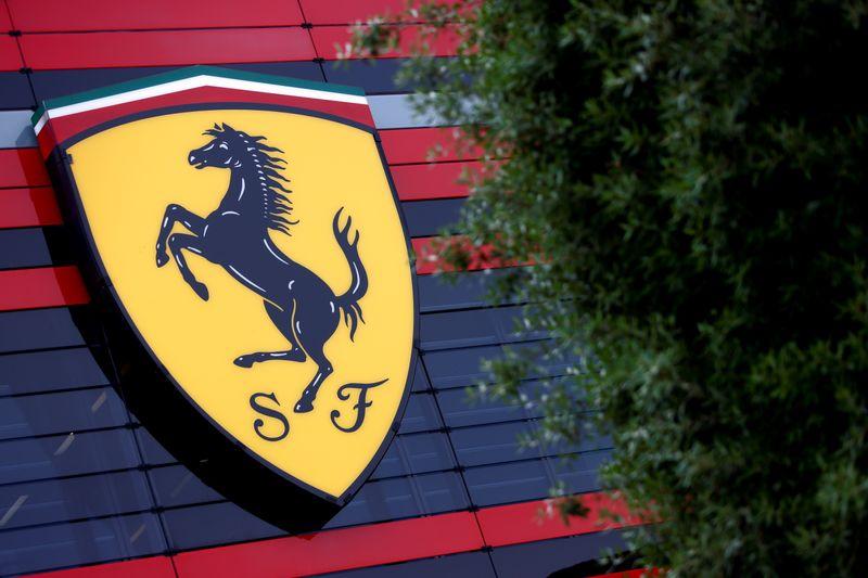El jefe de Ferrari no le teme al futuro eléctrico