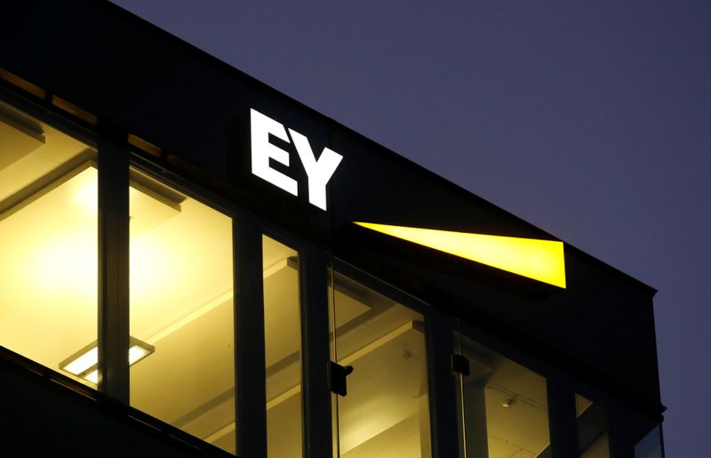 Ernst & Young, auditors to pay over $10 million to settle SEC charges