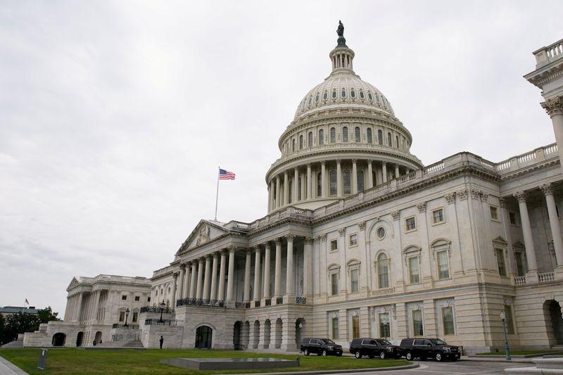 米超党派インフラ法案、上院共和党から早くも批判