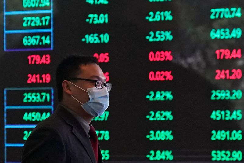 'Tug of war' as investors digest mixed market messages