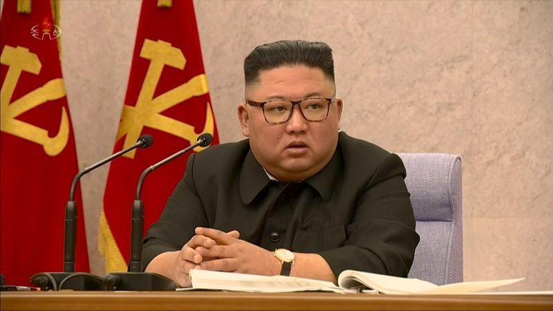 N.Korea wants sanctions eased to restart talks with U.S. - S.Korea lawmakers