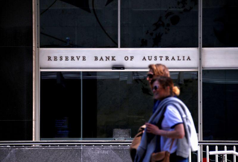 Australia central bank will trim bond buying even as Delta variant slams economy