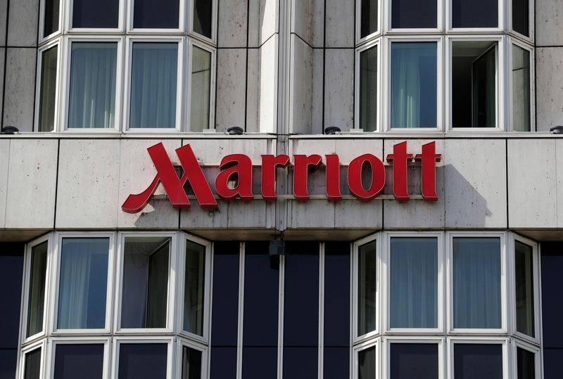 Marriott wary of Delta impact after hit to Asia Pacific recovery