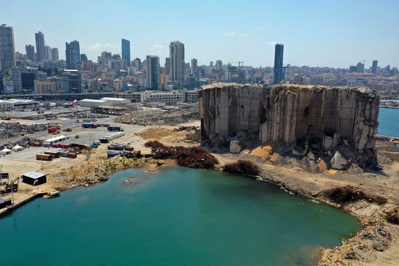 Explosion de Beyrouth: HRW souligne des négligences criminelles