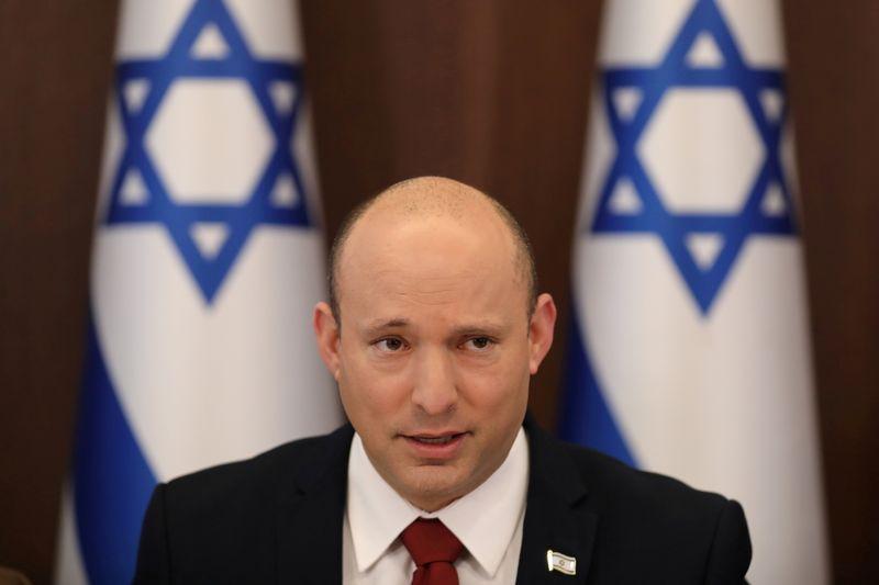 Israel é capaz de