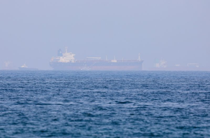 'Potential hijack' under way off UAE coast -UK maritime trade agency