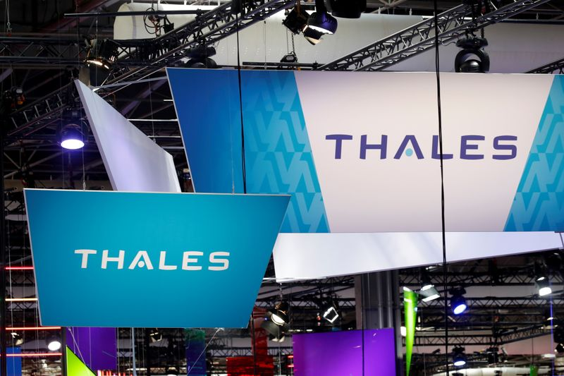 Exclusive: Thales poised to sell signaling unit to Hitachi for about $2 billion - source