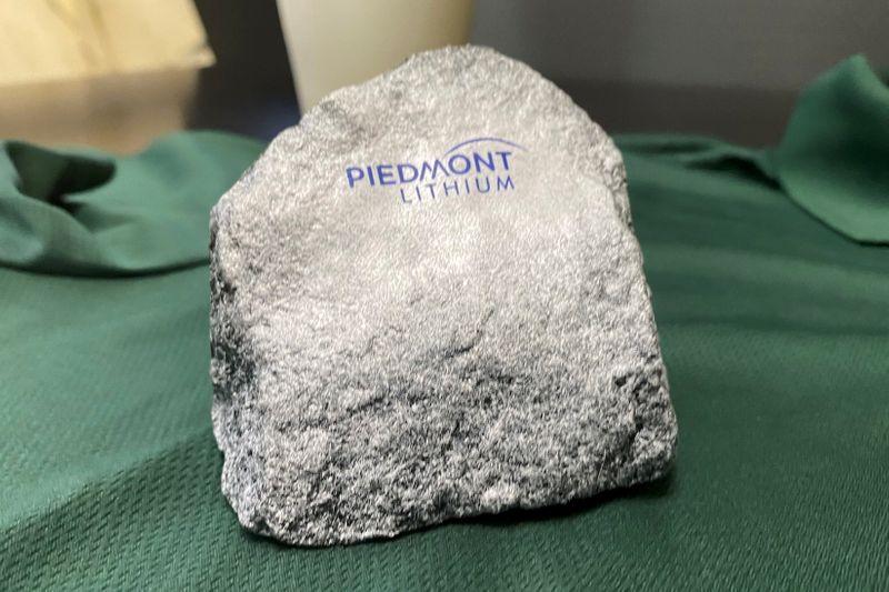 Piedmont 'very optimistic' on North Carolina permit approval