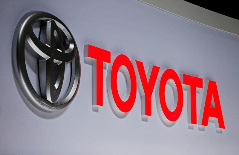 トヨタの4─6月期営業益は72倍、世界販売好調 四半期ベース過去最高