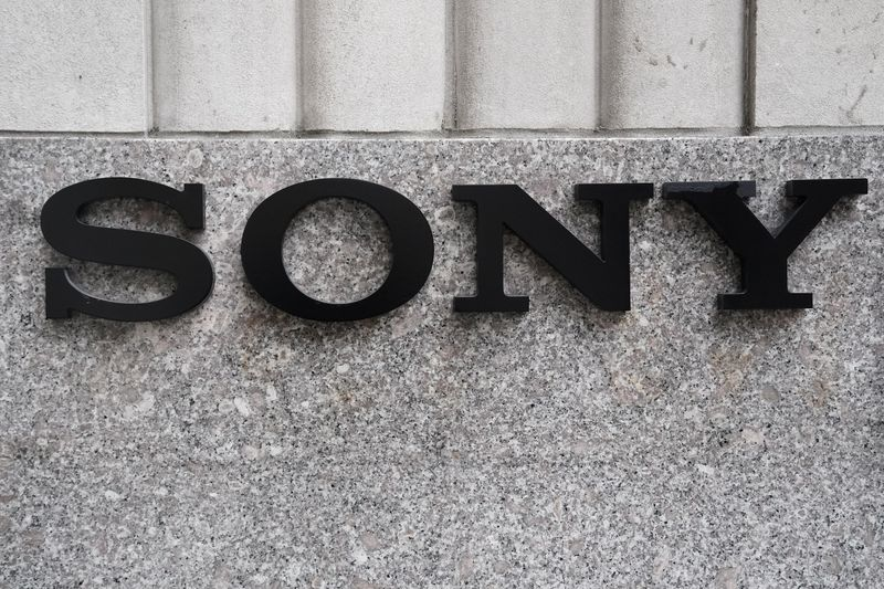 Sony posts record Q1 profit on pandemic demand for devices and content