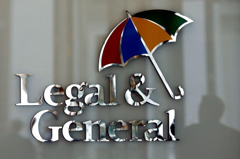 Legal & General extends investment focus beyond Britain as profit jumps