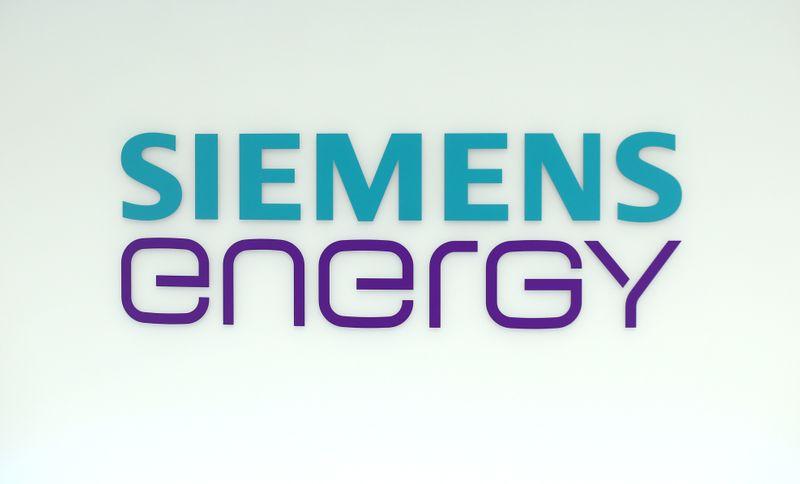 El CEO de Siemens Energy dice que no están 'satisfechos' con Siemens Gamesa