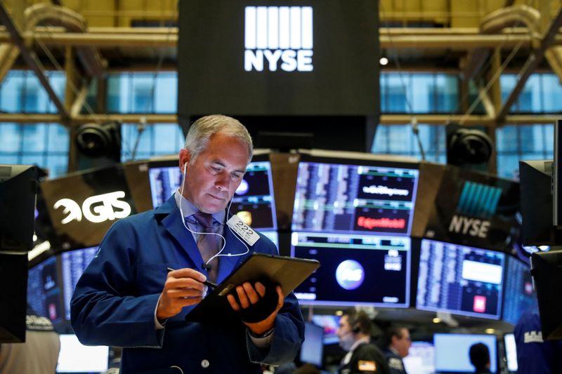 S&P 500 закрылся рекордом, рост Apple и медкомпаний ослабил опасения о штамме дельта