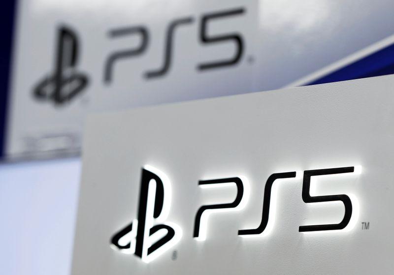 Sony relève sa prévision de bénéfice, forte demande pour la PS5