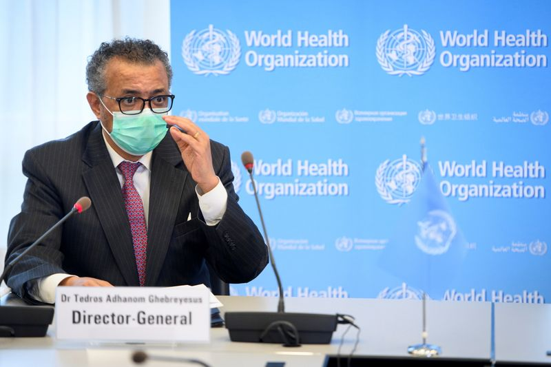 WHO calls for halting COVID-19 vaccine boosters in favor of unvaccinated