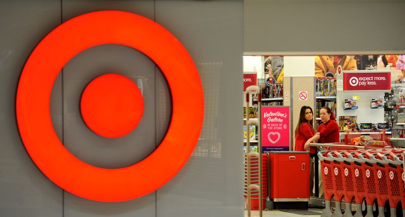 Target launches debt-free education for frontline workers
