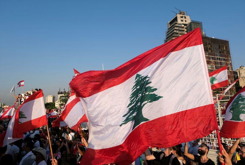 Liban: Un an après l'explosion à Beyrouth, rassemblements pour demander justice