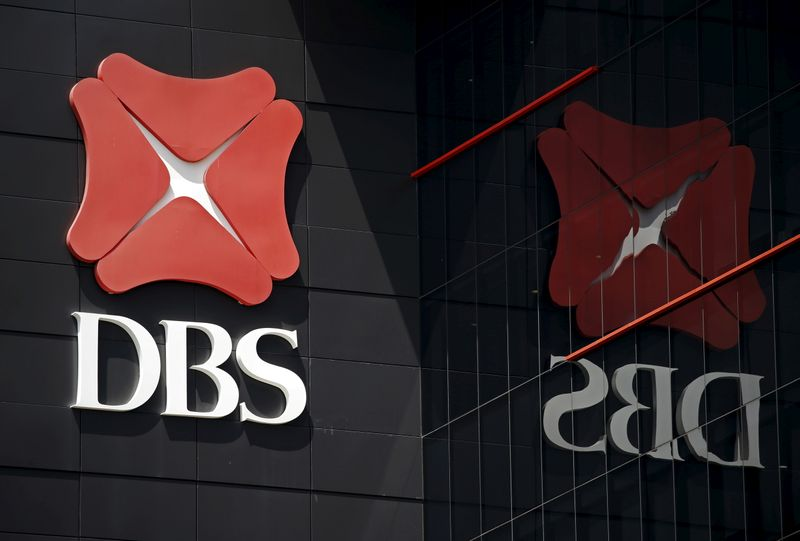 DBS bets on rebounding economy, profit jumps on lower credit costs