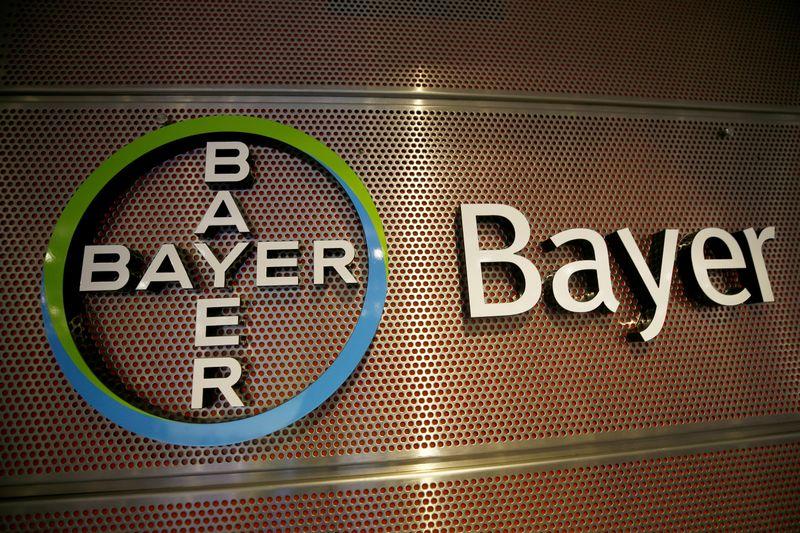 Bayer buys biopharma firm Vividion Therapeutics for up to $2 billion
