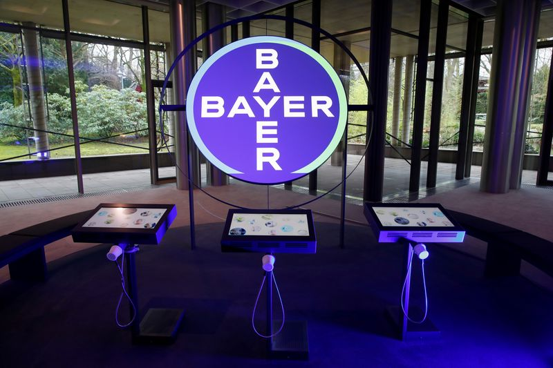 Bayer Q2 misses forecasts as costs, forex effects bite
