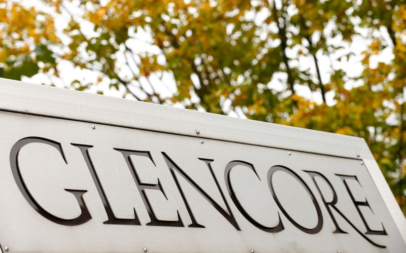 Glencore to return $2.8 billion to shareholders after record first half