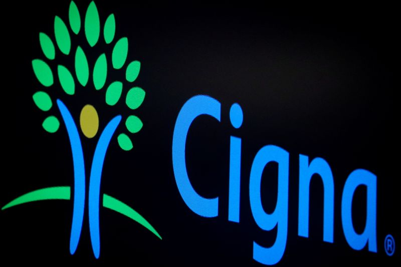 Cigna sees bigger hit to 2021 earnings from pandemic