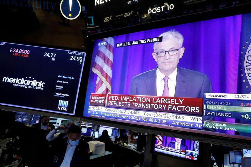 Analysis: Stagflation? Recession? Bond market messages puzzle investors