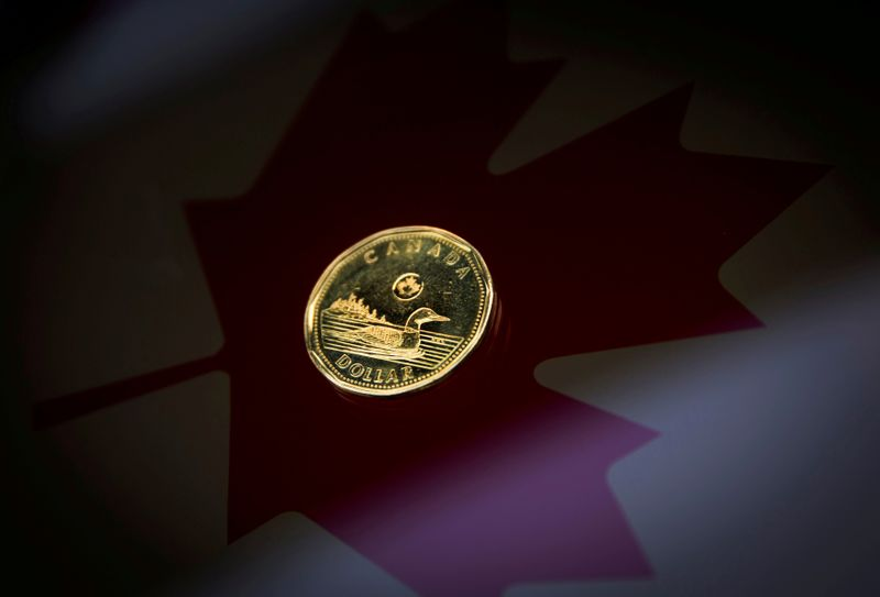 Canadian dollar seen higher as BoC tightening cycle comes into view: Reuters poll