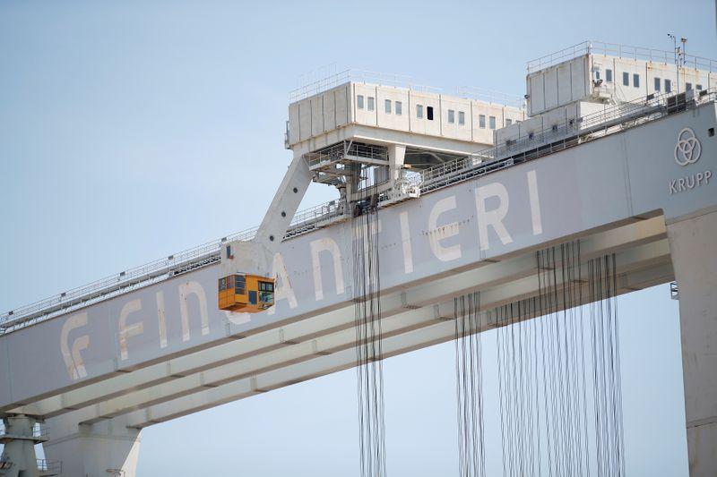 Fincantieri ed Enel Green Power firmano intesa per idrogeno verde